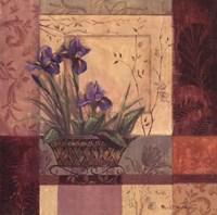 Botanical Silhouette Fine Art Print
