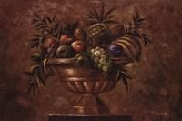 La Frutta Classica Fine Art Print