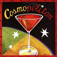Cosmo Fine Art Print