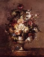 Floral Decadence Fine Art Print