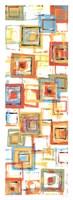 Tutti Frutti II Framed Print