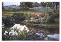 Spring Meadow Fine Art Print