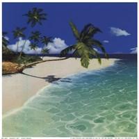 Serenity Bay Fine Art Print