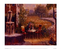 Cool Tuscan Breeze Fine Art Print