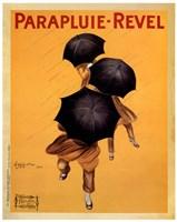 Parapluie-Revel, 1922 Fine Art Print
