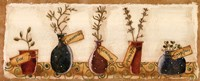 Herb Collection I Fine Art Print