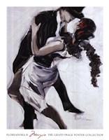 Floreadora II Fine Art Print