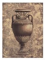 Classical Urn Series #1-a Fine Art Print