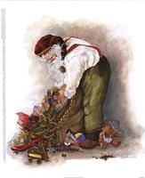 December 24th Fine Art Print