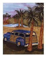 Bahamarama l Fine Art Print