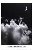 Aspects Of The Moon II Fine Art Print