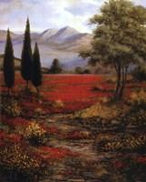 Basella Fine Art Print