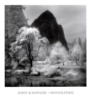 Monolithic Fine Art Print
