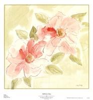 Ballerina Rose Fine Art Print