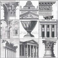 Classic Details Fine Art Print