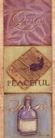 Quiet, Peaceful, Warm Fine Art Print