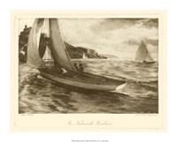 Falmouth Harbor Giclee