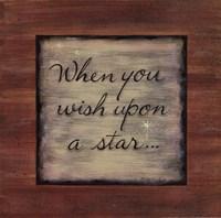 Wish Upon a Star Fine Art Print