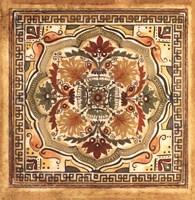 Italian Tile IV Fine Art Print