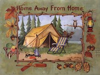 Home Away from Home Fine Art Print