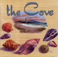 Cove Fine Art Print