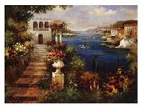 Marina Di Leuca II Fine Art Print