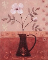 Fleur De Lys II Fine Art Print