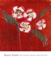 Orchid Study III Fine Art Print