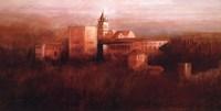 Alhambra Fine Art Print
