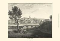 Carlisle Castle Fine Art Print