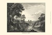 Jedburgh Abbey Fine Art Print