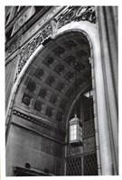 Doorway Arch Fine Art Print