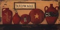 Redware Fine Art Print