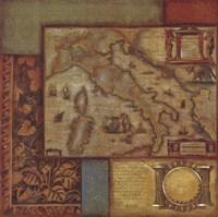 Renaissance I - CS Fine Art Print