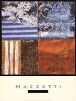 Passagio II Fine Art Print