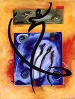 Quartet Fine Art Print