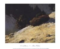 Utah Hills Framed Print