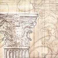 Neoclassic II Fine Art Print