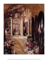 Capranica Fine Art Print