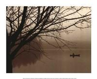 Quiet Seclusion I Fine Art Print