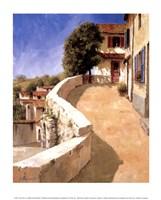 Provence Fine Art Print