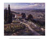 El Valle Fine Art Print