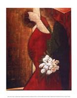 Fleur de Peau Fine Art Print