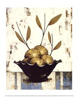 Pommes Vertes Fine Art Print