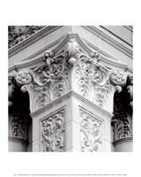 Architectural Detail IV Fine Art Print