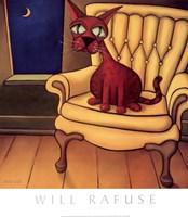 Annabelle Fine Art Print