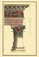 Large Column I Fine Art Print