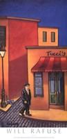Tucci's Fine Art Print