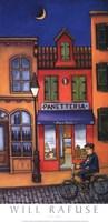 Pane Bello Fine Art Print