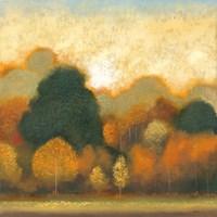 Within The Grove II Fine Art Print